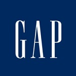 Gap欧洲官网 美国大众休闲装品牌
