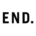 End Clothing UK 英国潮流服饰网站